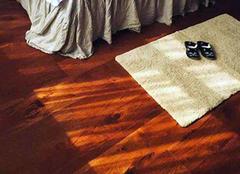 家装地热地板怎么保养 师傅教教你