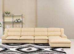 皮沙发的破损怎么修复 最后一招很实用