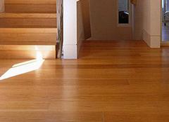 地板打蜡有哪些误区 保养也要讲究技巧