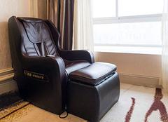 电动按摩椅并非人人都能使用 你造吗