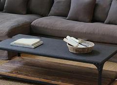 注重家中铁艺家具保养 让家具焕然一新