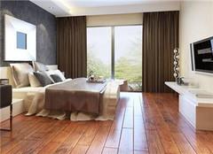木地板颜色应该如何选择 有哪些原则呢