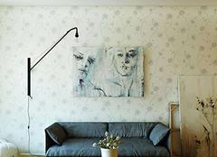 壁纸的材质都有哪些 为装饰带来不同效果