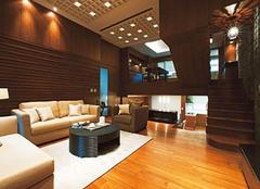 后现代装修风格如何搭配设计 三点给你时尚家居