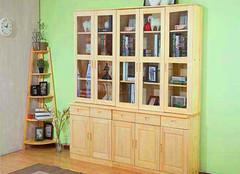 上下组合书柜的优缺点详细分析