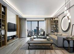 现代简约装修风格组成要素 简单地享受生活