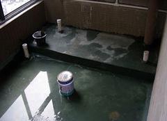 家居防水怎么施工比较好 务必按部就班