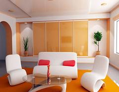 房间色彩怎么搭配比较合适 没点技巧真不行