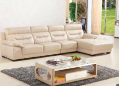 转角沙发的尺寸多少合适 不同风格的尺寸都不太一样