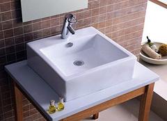 挑选优质的陶瓷洗手盆的方法 让家更舒服
