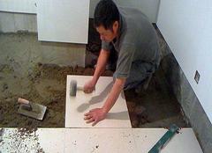 泥瓦装修要点都有哪些呢 防止日后麻烦事