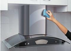 清洗家用油烟机的五个小窍门 还你厨房干净