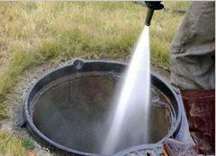 教你清洗管道的三个小技巧 简单易学