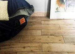 实木复合地板风格搭配 装点出不一样的家