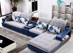 皮沙发和布沙发哪个比较好 优缺点对比让你心中有个数