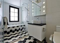 如何做好浴室的清洁养护 洁净清爽是重点