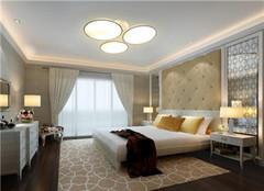 卧室灯具应该怎么选择 有哪些要注意的呢