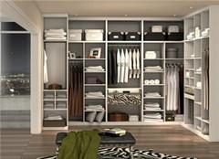 定制整体衣柜有哪些形式 要注意什么呢