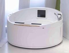 按摩浴缸驱散疲惫 选购按摩浴缸要考虑哪些因素