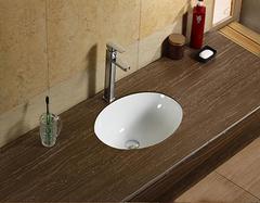 浴室台盆种类介绍 不同浴室台盆材质都有什么优点