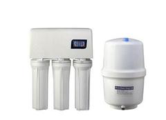 家用反渗透纯水机的优缺点 开启健康生活