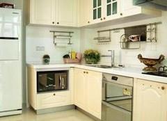 厨房装修有哪些缺憾  别傻傻入坑