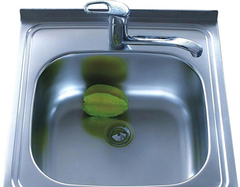 不锈钢水槽的选购注意事项 教你怎么购买不锈钢水槽
