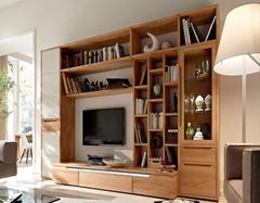 电视柜设计参考要素有哪些 怎么设计才合理