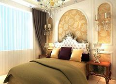 卧室床头背景墙怎么设计好看 四种爆款推荐