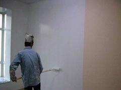 冬天油漆施工要点都有哪些 现在不看就晚了
