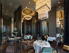 餐厅装修需要多少钱 三种价位供你选