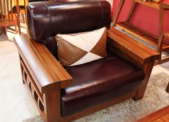 柚木沙发怎么保养比较好 其实并不难