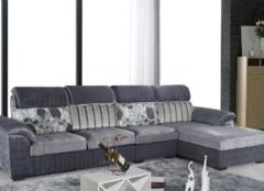 保养布艺沙发有哪些误区 这些低级错误不能犯