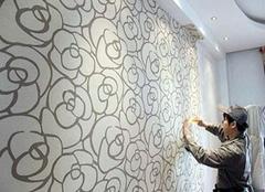 盘点贴墙纸的步骤都有哪些 贴出不一样的美