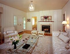 地毯触感柔软 家居常用的地毯材质都是什么