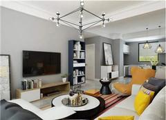  客厅装修时要注意哪些 怎么设计好呢