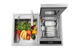 怎样选购厨房水槽 给你不一样的厨房