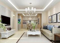 现代客厅装修风格构成要素 三大要点不要忘记