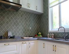 如何正确选择厨房水龙头 水龙头好坏影响厨房使用