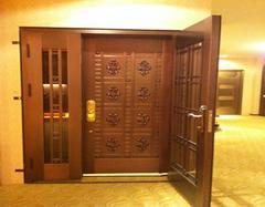 不锈钢防盗门防盗能力强 购买不锈钢防盗门的要点有哪些