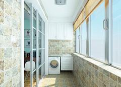 阳台装修怎么做防水比较好 看完都说做早了