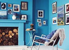 家装油漆颜色挑选秘诀 效果让你意想不到