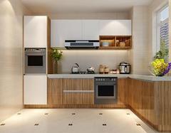 选购整体厨房装修的五个注意事项 你不得不知