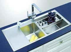 安装家用水槽的小技巧 家居生活技能get