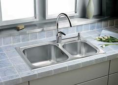 厨房水槽的四种品牌介绍 你家的是哪种