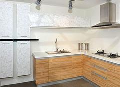 三种家用橱柜台面的质量比较 你喜欢哪种