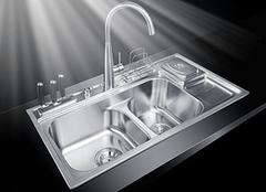 水槽的四种材质分类 哪种比较好