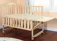 童床怎么挑选才正确 妈妈们赶紧get起来