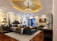 卧室设计的三大注意点 品质生活精致的你