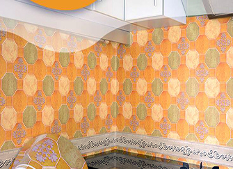 特种功能塑料墙纸品牌有哪些 居家设计